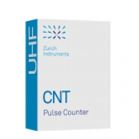 UHF-CNT Pulse Counter(UHFLI选件)